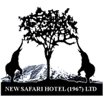 New Safari Hotel